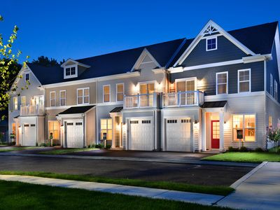 Photo for Amazing Newly Constructed Townhome situated just 1.5 miles from Bethany Beach