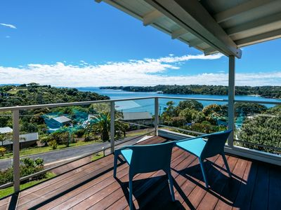 Photo for DOUBLE BAY VIEWS WAIHEKE | Be My Guest