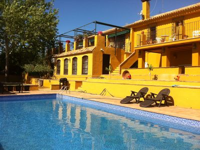 Photo for Alcores Rural Accommodation