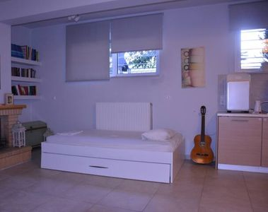 Photo for Cosy Apartment 70sm Close To Nafplio And Myceanes!