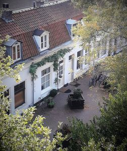 Photo for Charming House in Historic Haarlem - including 2 bicycles