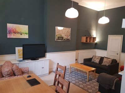 Photo for Lovely Flat, Maida Vale, London, 2min to tube and Close to City Centre