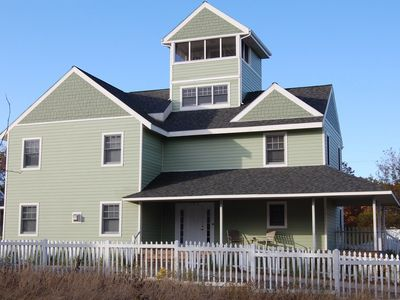 Photo for 9BR House Vacation Rental in Michigan City, Indiana