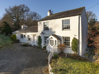 Photo for 3 BR 1BA property - Howgills - Dales - Stunning Views - Retreat