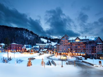 Zephyr Mountain Lodge (Winter Park, Colorado, Vereinigte Staaten)