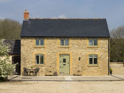 Photo for This beautiful cottage enjoys a fabulous rural location on a mixed working farm.