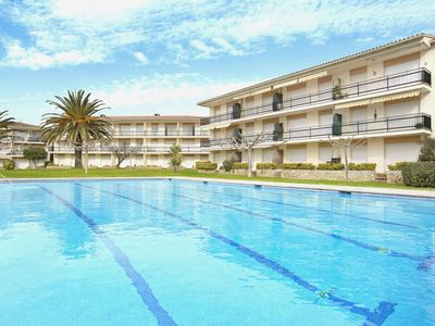 Photo for Apartment Costa Brava N-2 (Calella de Palafrugell)