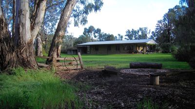Photo for 1534 on the Murray - Private Murray River frontage
