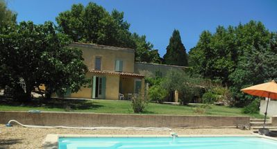 Photo for Cosy country house in the middle of sunny southern France
