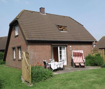 Photo for Pure relaxation! Family friendly cottage with large garden.
