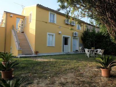 Photo for Vacation home Erika in Ripatransone - 6 persons, 3 bedrooms