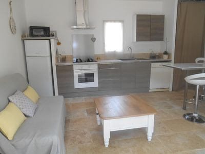 Photo for 2BR House Vacation Rental in Ollioules, Provence-Alpes-Côte-D'Azur