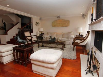 Photo for CHARMING SUITE WITH FIREPLACE AND JACUZZI NEARBY UNICENTRO - RNT 77938