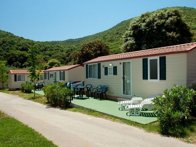 Photo for Holiday house in the gardens of flowers