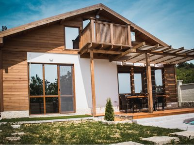 Photo for Albena Dream house is the best place to rest