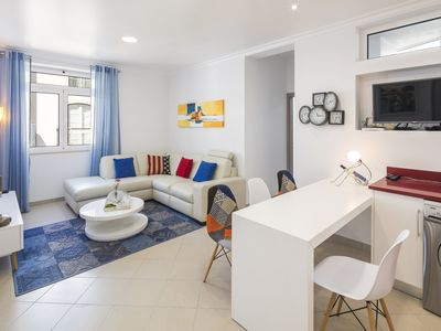 Photo for Apartment À Porta ,A Fantastic location in the main square of Lagos town centre
