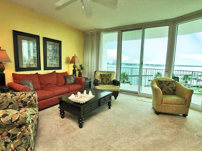 Photo for Caribe 308B- Your Fall Getaway Awaits~ Book Now