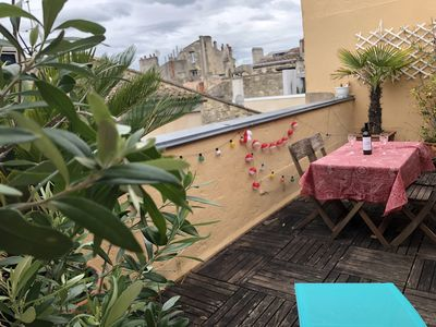 Photo for 2BR Apartment Vacation Rental in Bordeaux, Nouvelle-Aquitaine