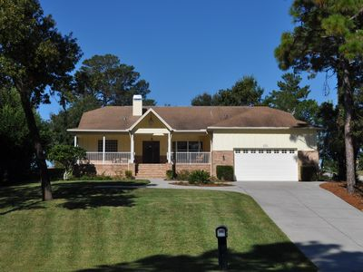 Photo for 4BR Villa Vacation Rental in Spring Hill, Florida