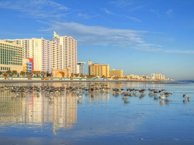 Photo for Ocean front !! Amazing golf, fishing, water sports and more!