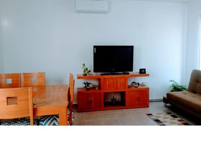 Photo for 2BR House Vacation Rental in Mezcales, Nay.