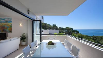 Photo for Papillon Coolum Villa 7 - Stunning Villa - short walk to beach + shops at Coolum