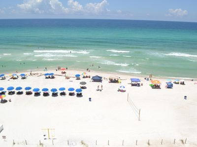 Photo for D703 Breathtaking view of the Gulf of Mexico!