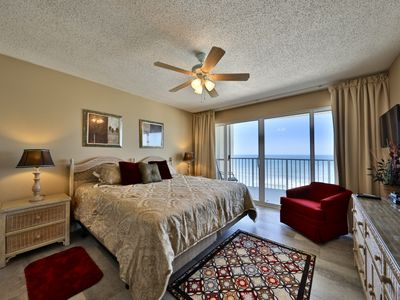 Photo for 8th Floor 1BR condo at the Long Beach  Tower 2 w/ BEACH CHAIRS!!