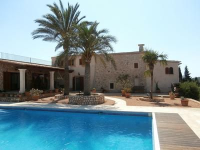 Pool 10m x 5m and covered terrace