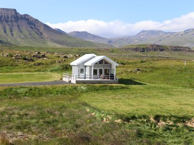 Photo for Horse Farm Cottage on Snaefellsnes Peninsula (Northern Lights)