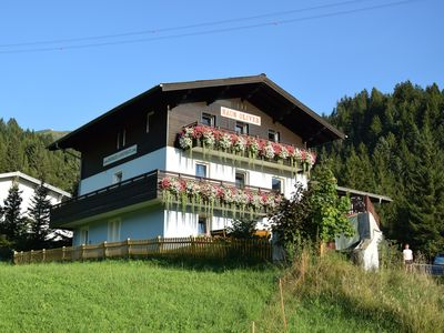 Photo for 1BR Apartment Vacation Rental in Wagrain