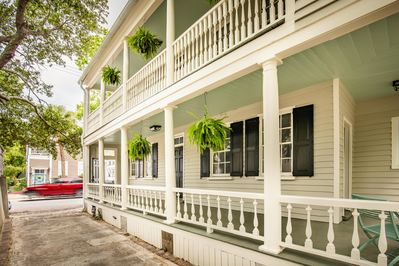 Classic Charleston Single Fully Remodeled  With Parking Two Blocks To King St