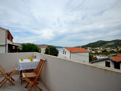 Photo for Apartments Ante (32271-A2) - Seget Vranjica