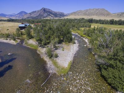Photo for Executive Cabin -1 mile Stillwater River-Guide House-Montana fly fishing