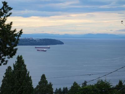 🆕 ***New*** Immaculate ocean view 3bdrm, 2bth - West Vancouver