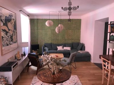 Photo for Apartment Bastia, 2 bedrooms, 4 persons