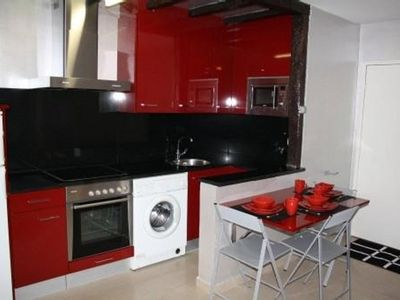 Photo for For rent: flat ideally located in Biarritz, perfect for a couple, near to beach