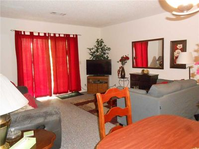 Photo for Unit 0021HSV: 2 BR / 2 BA townhouse in Hot Springs Village, Sleeps 4
