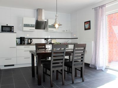Photo for Apartment / app. for 4 guests with 62m² in Heiligenhafen (16812)