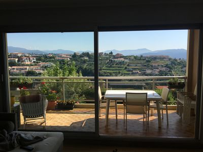 Photo for 2BR Condo Vacation Rental in Nice, Provence-Alpes-Côte d'Azur