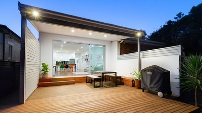Photo for CLOVELLY Winchester Rd (H)-L'Abode