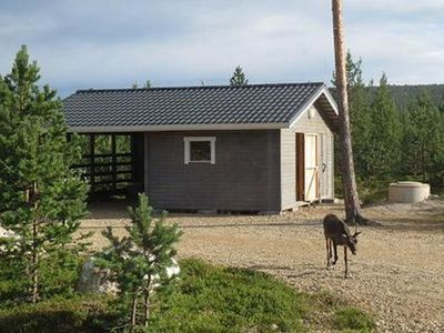 Photo for Vacation home Inarinlahti in Inari - 6 persons, 2 bedrooms
