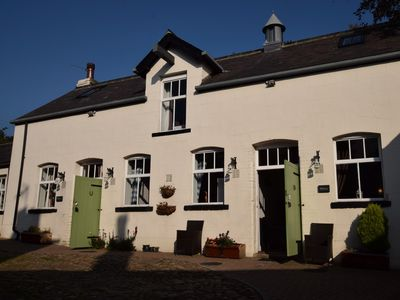 Photo for 3 bedroom Cottage in Knaresborough - HH075