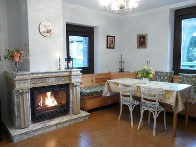 Photo for Casa Salomé for 5 people, ideal for relaxation