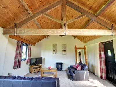 Photo for Vacation home Corlan in Newtown - Welshpool - 2 persons, 1 bedrooms