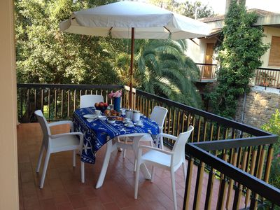 Photo for 2BR Apartment Vacation Rental in Punta Ala, Toscana