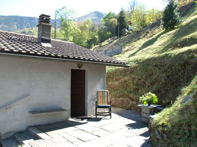 Photo for Lovely apartment for 4 guests with WIFI, pets allowed and parking