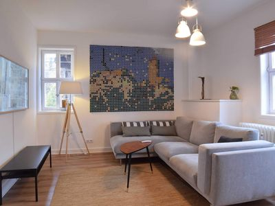 Photo for Holiday apartment for 1-4 persons (Nr. 1) - Hinterburg Schlitz - Ferienappartements