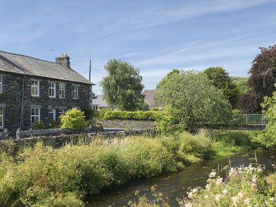 Photo for 2 bedroom accommodation in Staveley
