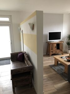 Photo for Bungalow Engelhardt 55qm In beautiful Harztor Nordhausen